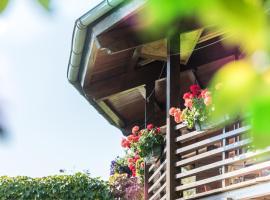 Hotel photo: Ferienwohnungen Vomperberg
