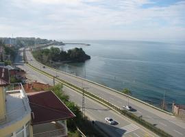 Hình ảnh khách sạn: Giresun Uygulama Oteli