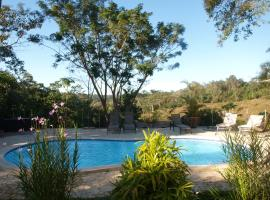 Hotel photo: Lodge Margouillat