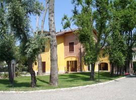 Hotel photo: Fondo Giardinetto