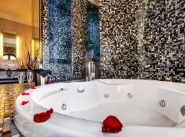 Hình ảnh khách sạn: Dharma Luxury Hotel