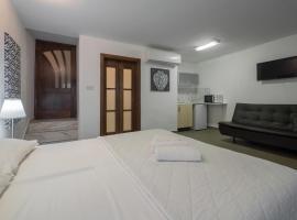 Foto di Hotel: Valletta Studio Apartment