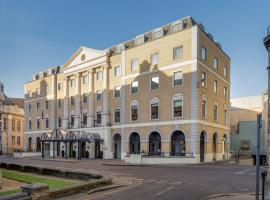 Hotel near Cambridge
