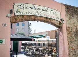 Hotel photo: Hotel Giardino del Sole