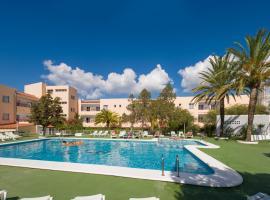 Hotel photo: Apartamentos Sol Bay