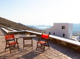 מלון צילום: Aegean Villas Apartment
