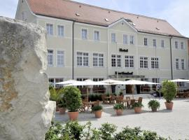 Hotel photo: Martinshof