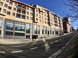 Hotel photo: Bilbao Apartamentos Atxuri