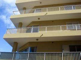 Hotel Photo: Apartamento Edupla I