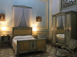 Hotel photo: Hotel Posada Toledo & Galeria