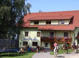 Хотел снимка: Bauernhof Pension Juri