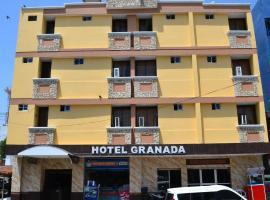 Hotel photo: Hotel Granada Inn
