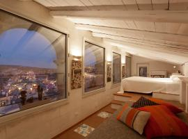 Hotel photo: Casa Diva