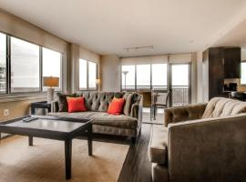 Fotos de Hotel: Bluebird Suites in Reston