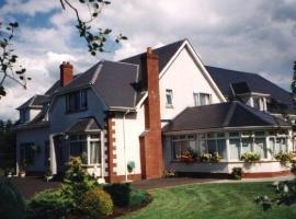 Hình ảnh khách sạn: Caldhame Lodge
