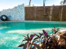 Hotel photo: Serenity Eco Luxury Tented Camp by Xperience Hotels