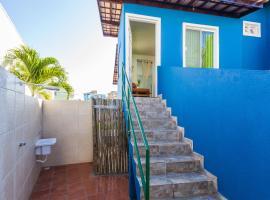 Hotel Photo: Casa de Praia Itapuã