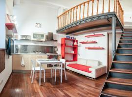 Hotel Photo: Miniloft-Angy-Navigli