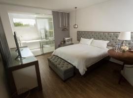 Hotel photo: Cosmopolitano Hotel Boutique