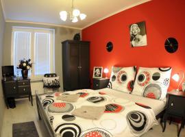 Hotel Photo: Penzion Kovarna