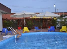 A picture of the hotel: Riando appartement