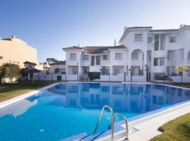 A picture of the hotel: Apartamento Babor I