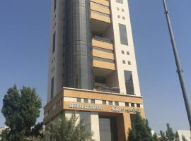 Hotel Photo: Abeer Al Azizia Hotel