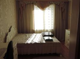 A picture of the hotel: Apartment in 18 district, house 29A