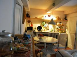 Hotel photo: La Casetta Di Martina