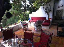 Hotel photo: Villa Sospisio C