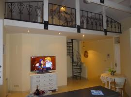 Foto di Hotel: Casa Das Caravelas