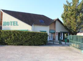 Hotel near Франція