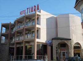 Hotel near 多布里奇