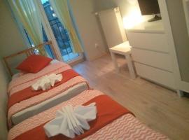 Hotel photo: Apartamenty Fresco Plus