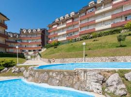 Hotel Foto: Apartamentos Acacio