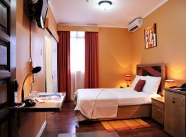 Hotel photo: Culture Crossroads Inn