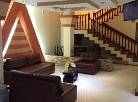 Hotel near Такна