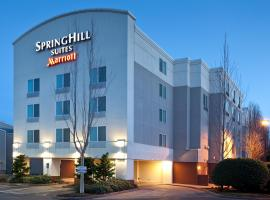 Hotel photo: SpringHill Suites Portland Airport