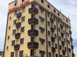 Hotel Photo: Global Hotel Labuan