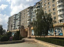 A picture of the hotel: Apartment on 25 Oktyabrya