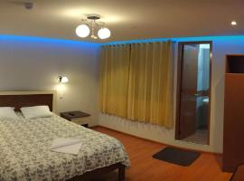 A picture of the hotel: Casa Suite