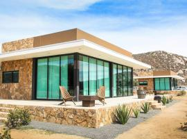 Hotel photo: Entre Viñedos by Hotel Boutique Valle de Guadalupe