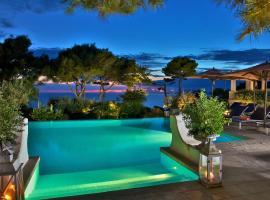 Фотографія готелю: Hotel Orsa Maggiore