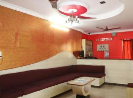 A picture of the hotel: Sai Balajee's Oriental Hut