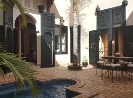 Hotel photo: Riad Arabia