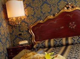 Hotel fotografie: Venice Hotel Villa Dori