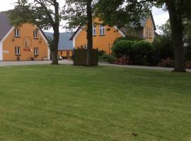 Hotel near Køge