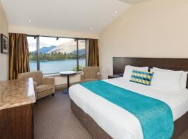Hotel photo: Copthorne Hotel & Resort Lakefront Queenstown