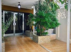 Hotel near Mascate