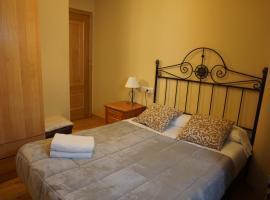 Hotel photo: Casa Morrosco